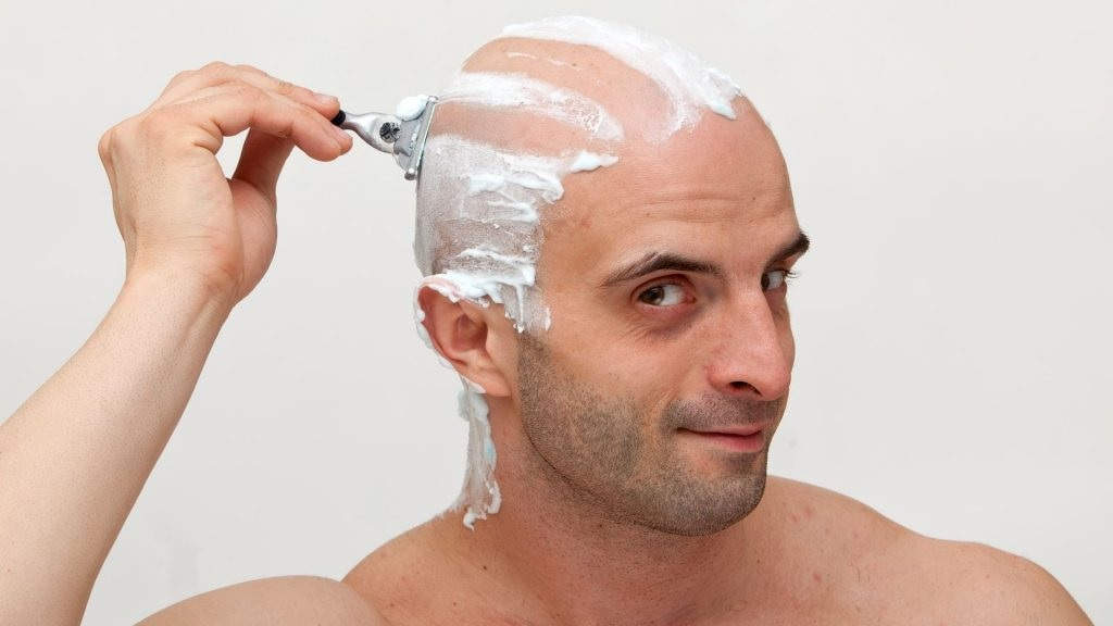 Best Products for Bald Head